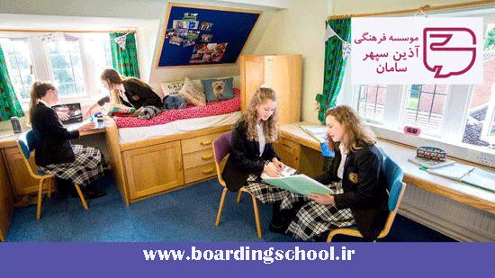 مدارس شبانه روزی انگلستان