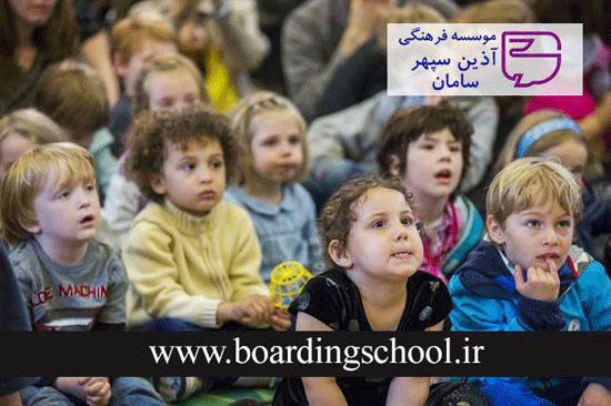 مدارس شبانه روزي كانادا