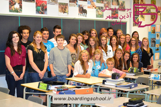 مدارس كانادا