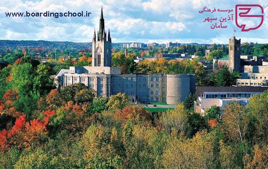 دانشگاه هاي انتاريو
