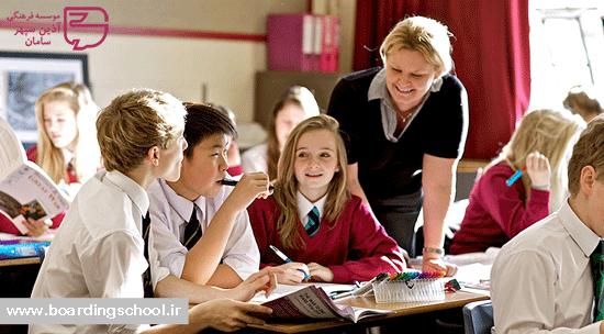 مدارس انگلستان