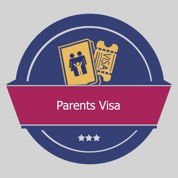 Parents-Visa