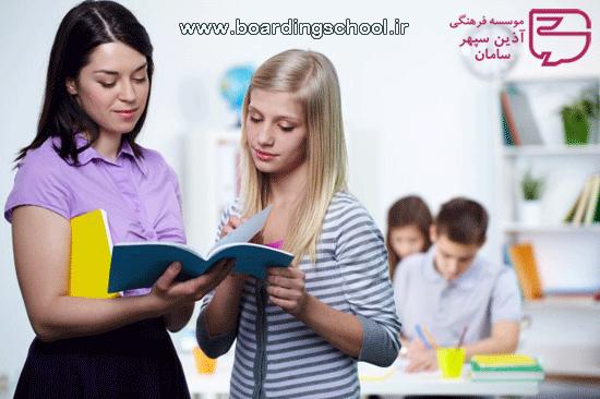 مدارس سوئيس