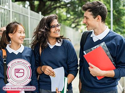 شرایط تحصیل دانش آموزان در انگلستان