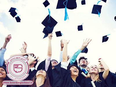 گرفتن اقامت کانادا از راه تحصیل